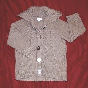Women's Cardigan Sweater